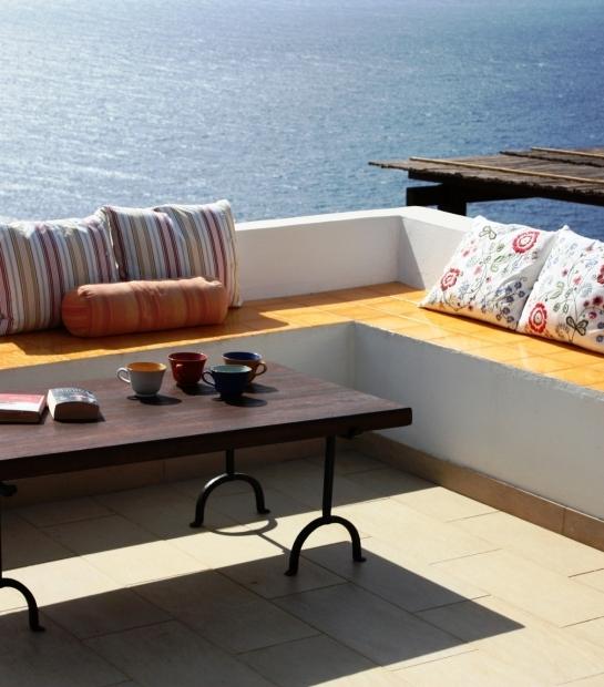 Holiday villa in Pantelleria