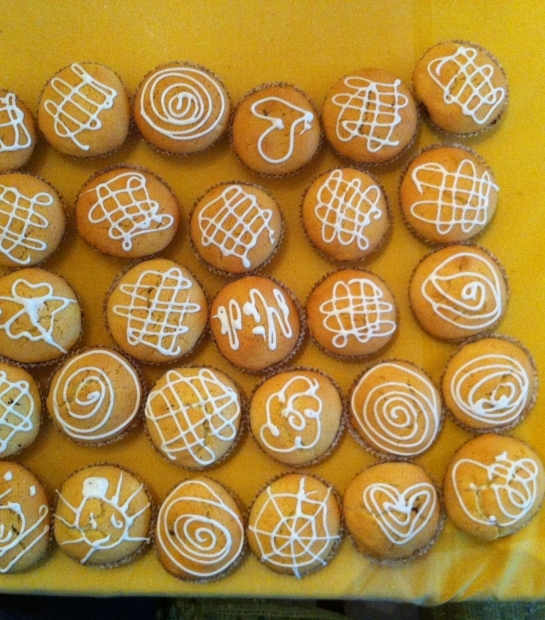 Typical sweets of Pantelleria