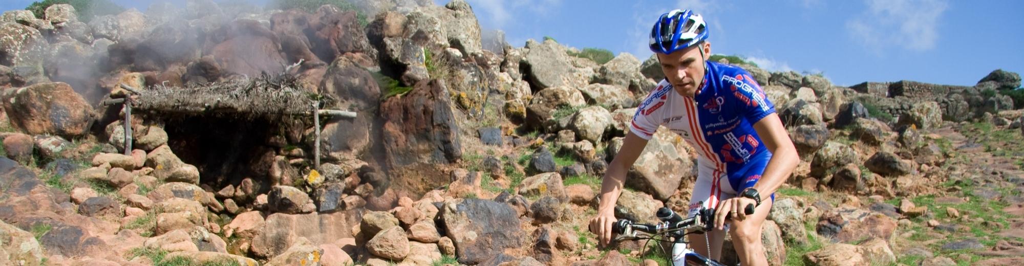 Sport a Pantelleria