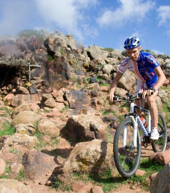 Sports in Pantelleria