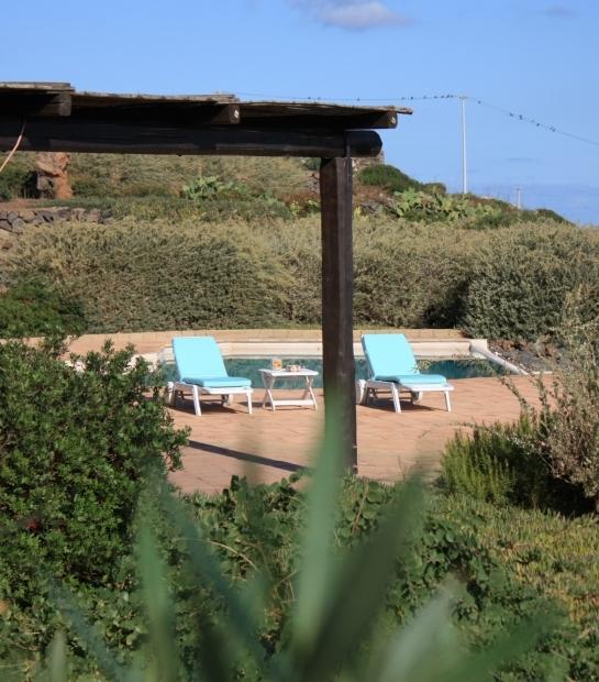 Vacanza relax a Pantelleria