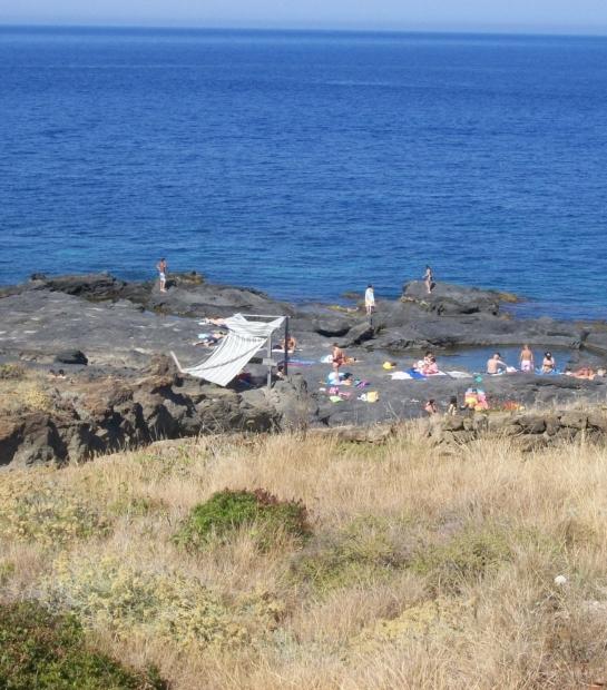 Campobello a Pantelleria