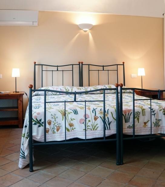 Double room Dammuso Exclusive