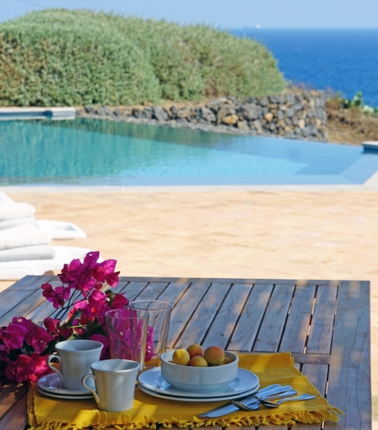 Exclusive Dammuso with private pool