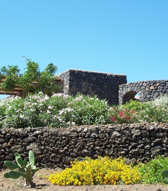 Dammuso in Pantelleria reserved
