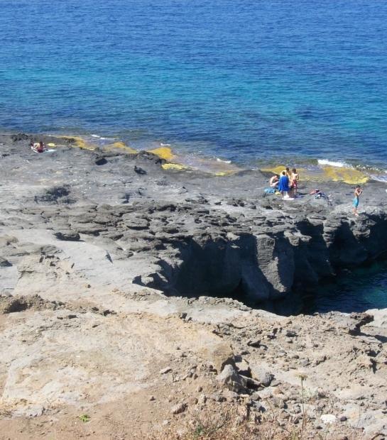 Spiaggia di Karuscia