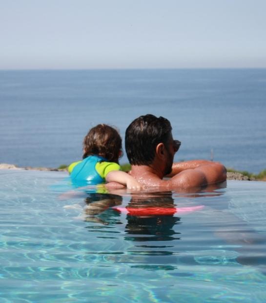 Dammuso with swimming pool I Jardina