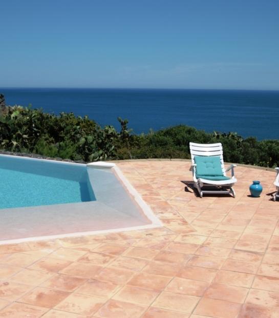 Luxury vacation in Pantelleria