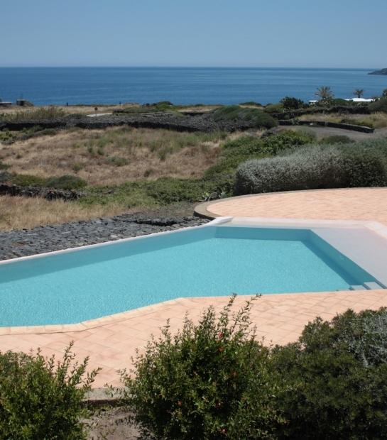 Dammuso Private Pool