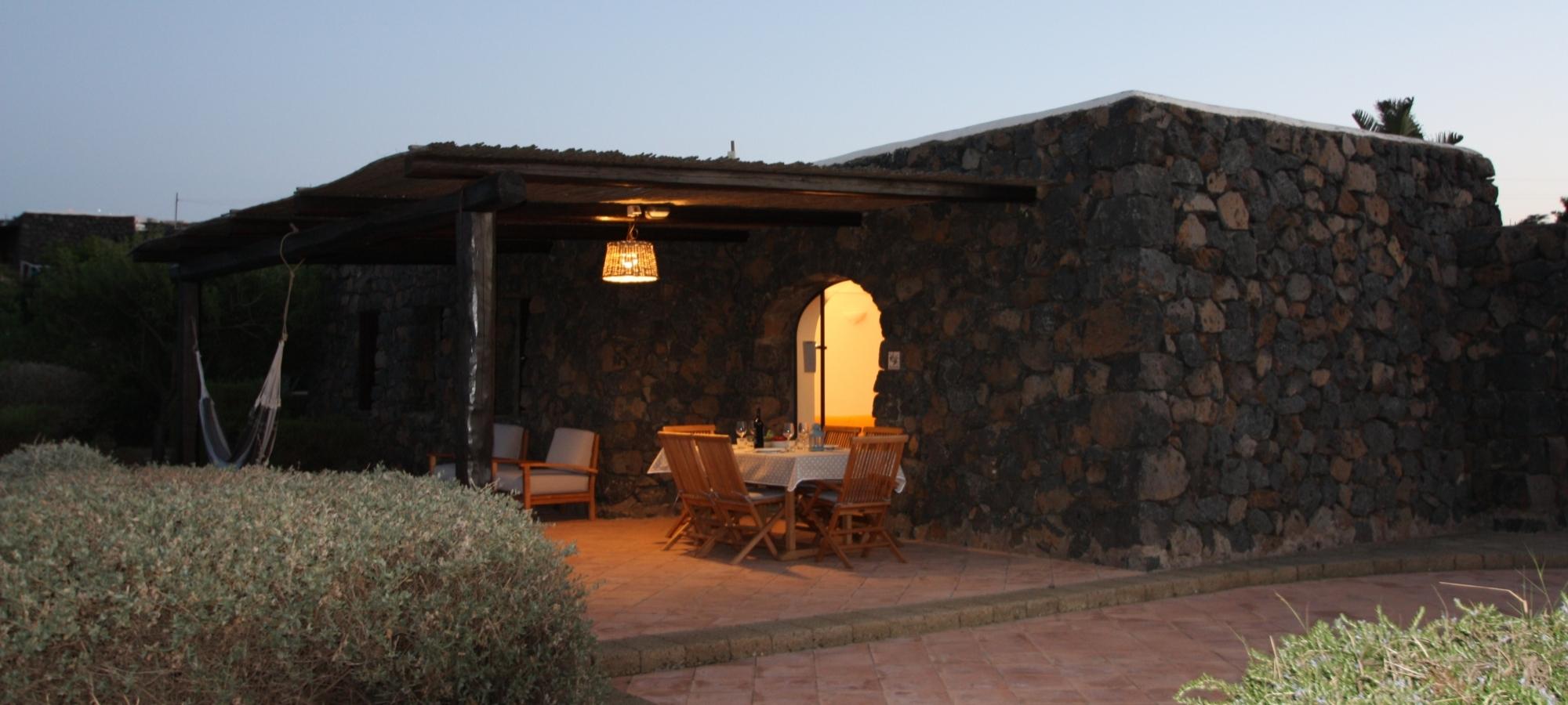 Dammusi Vacanze a Pantelleria